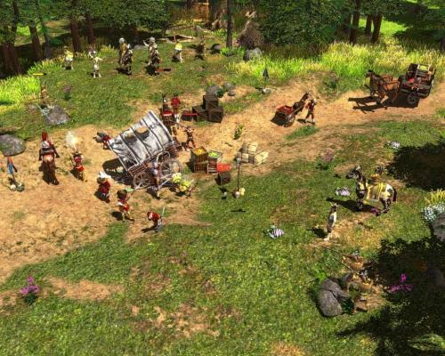 Age of Empires 3: Age of Discovery