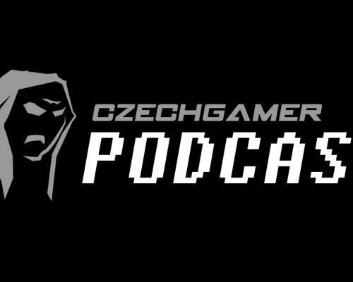 CG Podcast #1